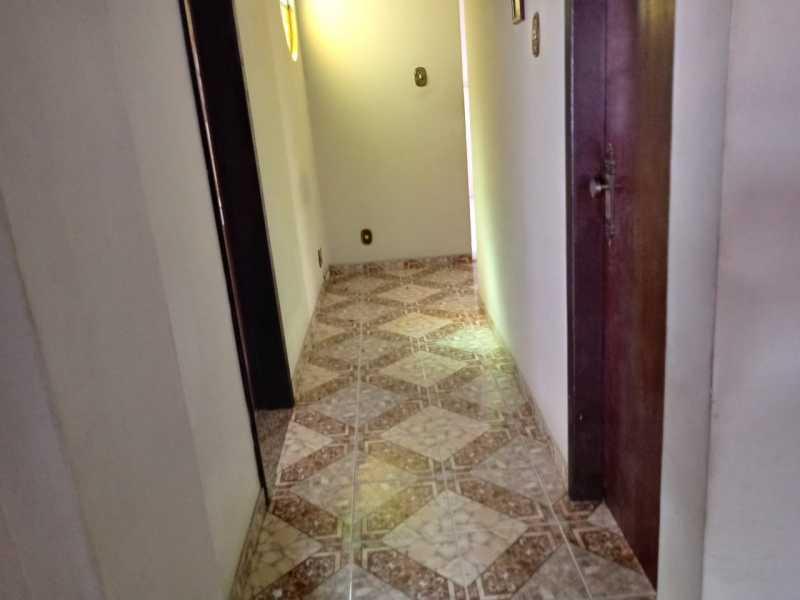foto 12. - Casa 5 quartos à venda Piedade, Rio de Janeiro - R$ 250.000 - MECA50009 - 9