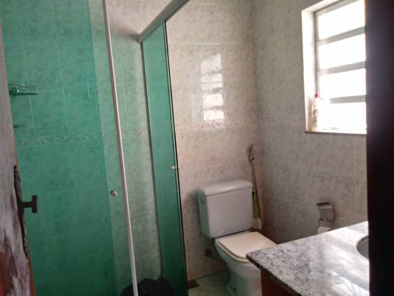 foto 13. - Casa 5 quartos à venda Piedade, Rio de Janeiro - R$ 250.000 - MECA50009 - 21