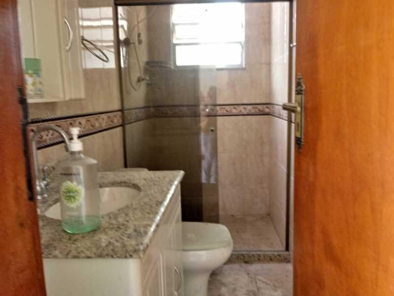 foto 14. - Casa 5 quartos à venda Piedade, Rio de Janeiro - R$ 250.000 - MECA50009 - 11