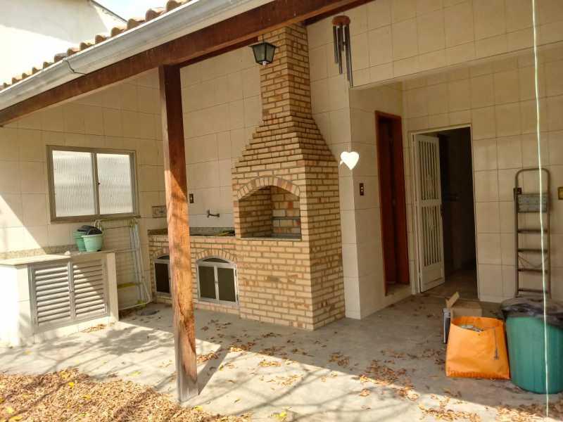 foto 15. - Casa 5 quartos à venda Piedade, Rio de Janeiro - R$ 250.000 - MECA50009 - 15