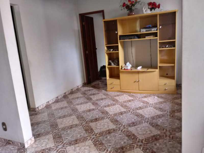 foto 16. - Casa 5 quartos à venda Piedade, Rio de Janeiro - R$ 250.000 - MECA50009 - 8