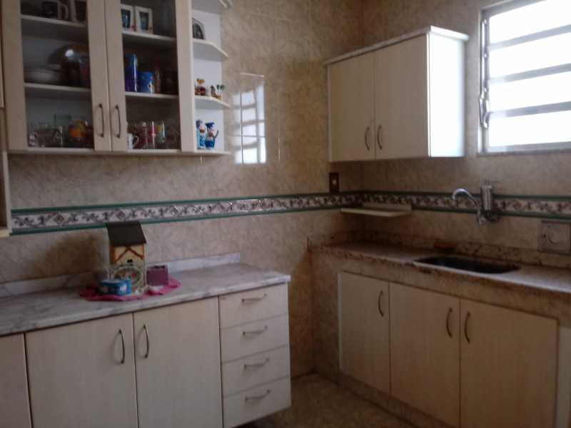 foto 18. - Casa 5 quartos à venda Piedade, Rio de Janeiro - R$ 250.000 - MECA50009 - 22