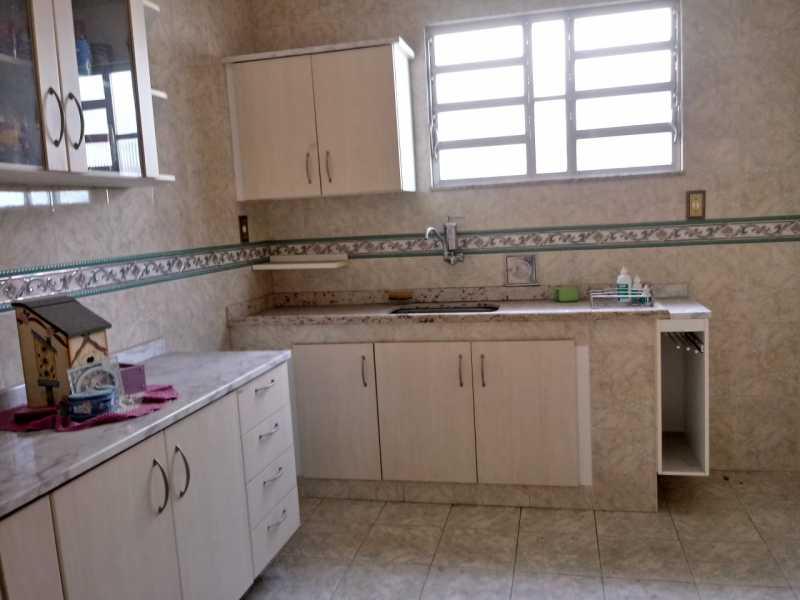 foto 19. - Casa 5 quartos à venda Piedade, Rio de Janeiro - R$ 250.000 - MECA50009 - 23