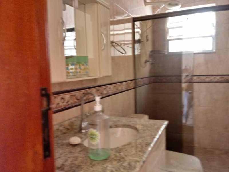 foto 20. - Casa 5 quartos à venda Piedade, Rio de Janeiro - R$ 250.000 - MECA50009 - 12