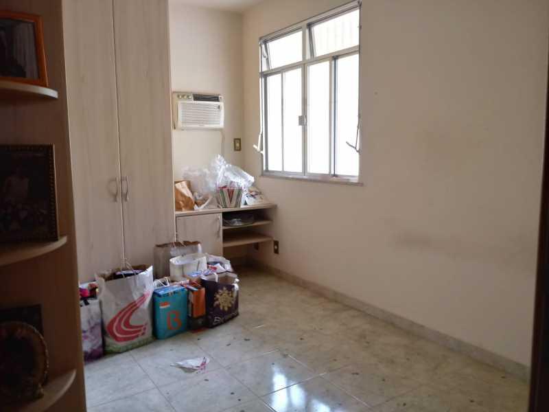 foto 26. - Casa 5 quartos à venda Piedade, Rio de Janeiro - R$ 250.000 - MECA50009 - 20