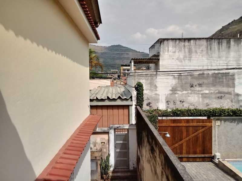 foto 27. - Casa 5 quartos à venda Piedade, Rio de Janeiro - R$ 250.000 - MECA50009 - 25