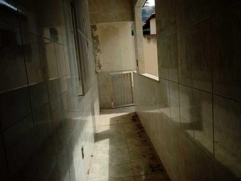 foto 28. - Casa 5 quartos à venda Piedade, Rio de Janeiro - R$ 250.000 - MECA50009 - 24
