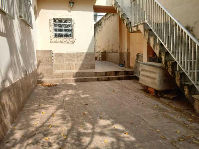 foto 29. - Casa 5 quartos à venda Piedade, Rio de Janeiro - R$ 250.000 - MECA50009 - 26