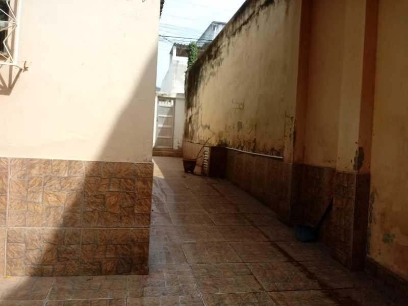 foto 30. - Casa 5 quartos à venda Piedade, Rio de Janeiro - R$ 250.000 - MECA50009 - 27