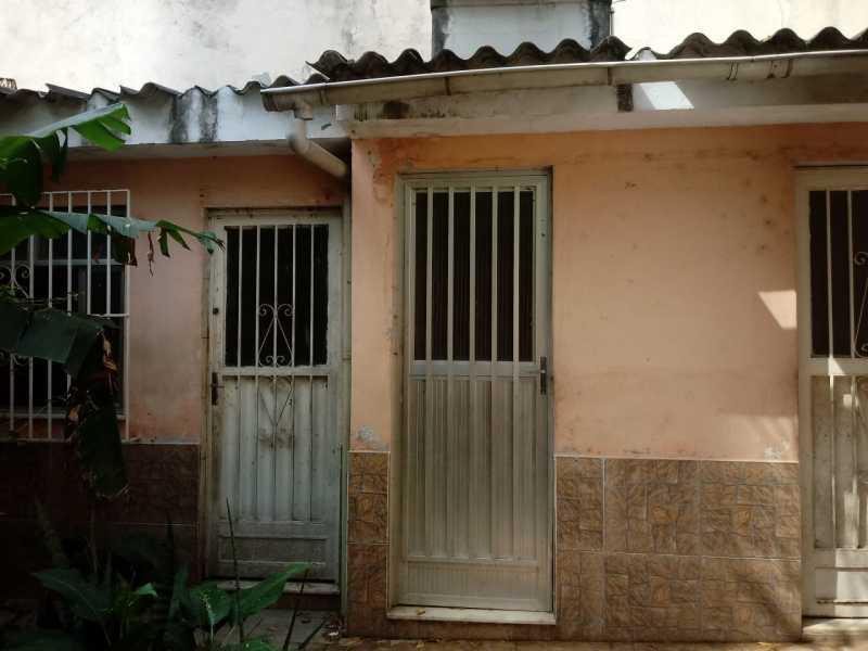 foto 31. - Casa 5 quartos à venda Piedade, Rio de Janeiro - R$ 250.000 - MECA50009 - 17
