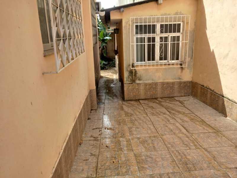 foto 32. - Casa 5 quartos à venda Piedade, Rio de Janeiro - R$ 250.000 - MECA50009 - 28
