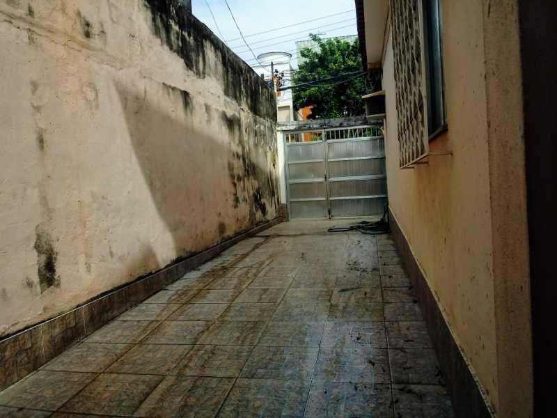 foto 33. - Casa 5 quartos à venda Piedade, Rio de Janeiro - R$ 250.000 - MECA50009 - 29