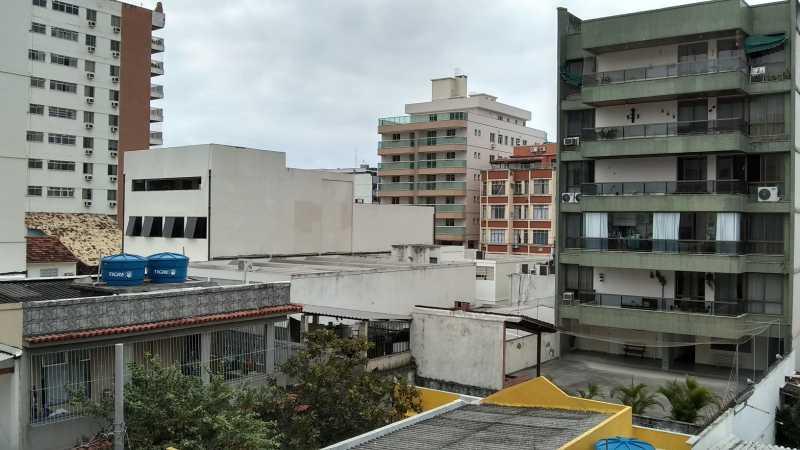 IMG_20200831_125349227_HDR - Apartamento 1 quarto para venda e aluguel Méier, Rio de Janeiro - R$ 185.000 - MEAP10158 - 19