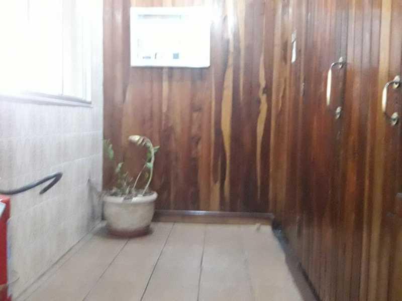 1 - Apartamento 2 quartos à venda Engenho de Dentro, Rio de Janeiro - R$ 240.000 - MEAP21075 - 21