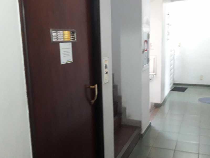 2 - Apartamento 2 quartos à venda Engenho de Dentro, Rio de Janeiro - R$ 240.000 - MEAP21075 - 22