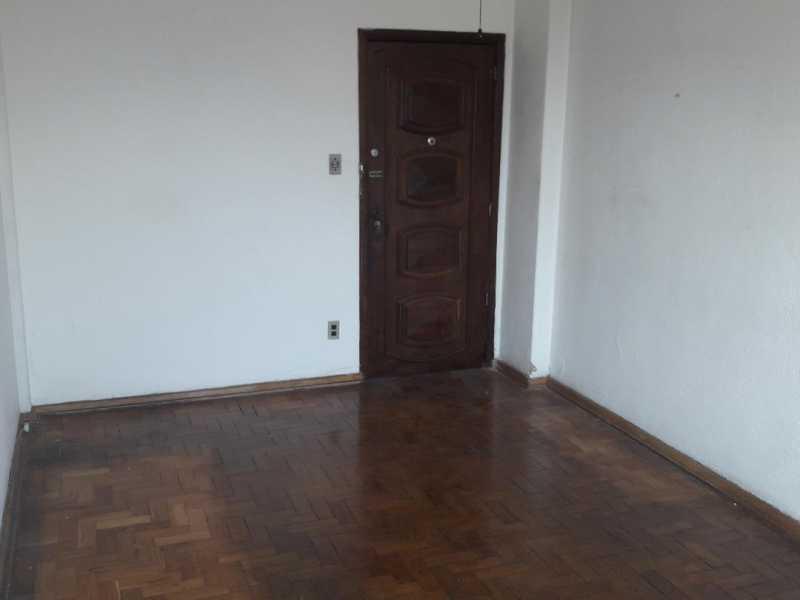 4 - Apartamento 2 quartos à venda Engenho de Dentro, Rio de Janeiro - R$ 240.000 - MEAP21075 - 4