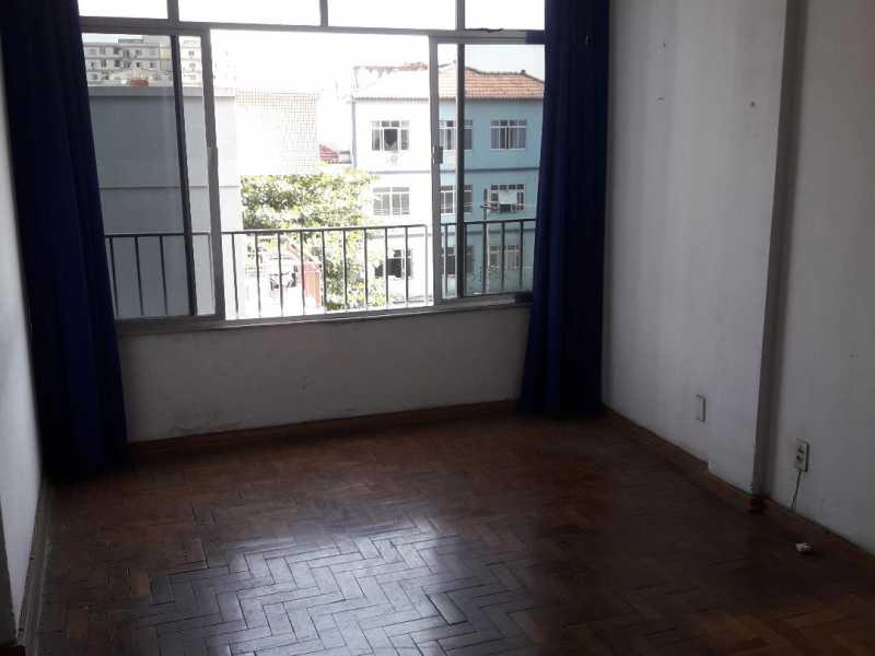 6 - Apartamento 2 quartos à venda Engenho de Dentro, Rio de Janeiro - R$ 240.000 - MEAP21075 - 3