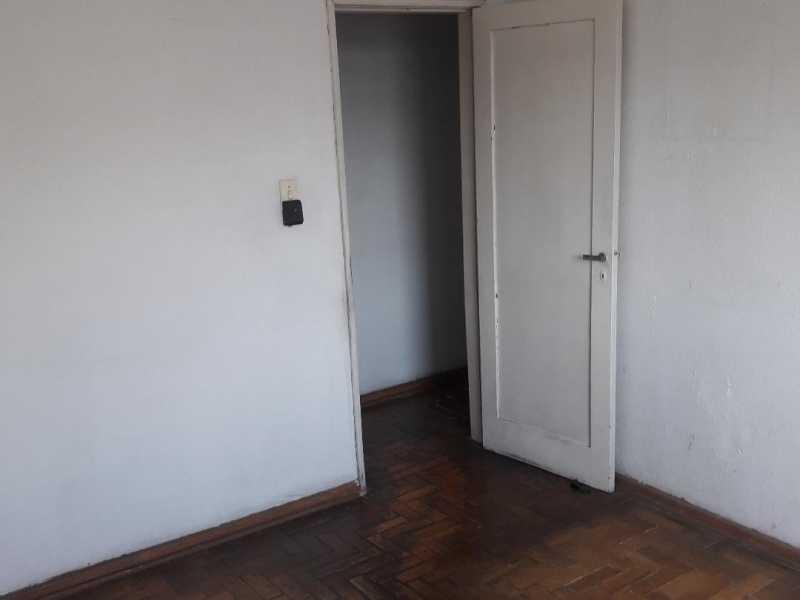 9 - Apartamento 2 quartos à venda Engenho de Dentro, Rio de Janeiro - R$ 240.000 - MEAP21075 - 7