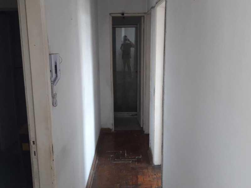 11 - Apartamento 2 quartos à venda Engenho de Dentro, Rio de Janeiro - R$ 240.000 - MEAP21075 - 12