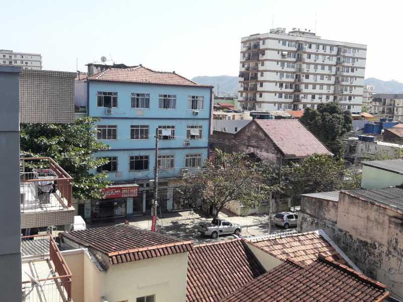 12 - Apartamento 2 quartos à venda Engenho de Dentro, Rio de Janeiro - R$ 240.000 - MEAP21075 - 23