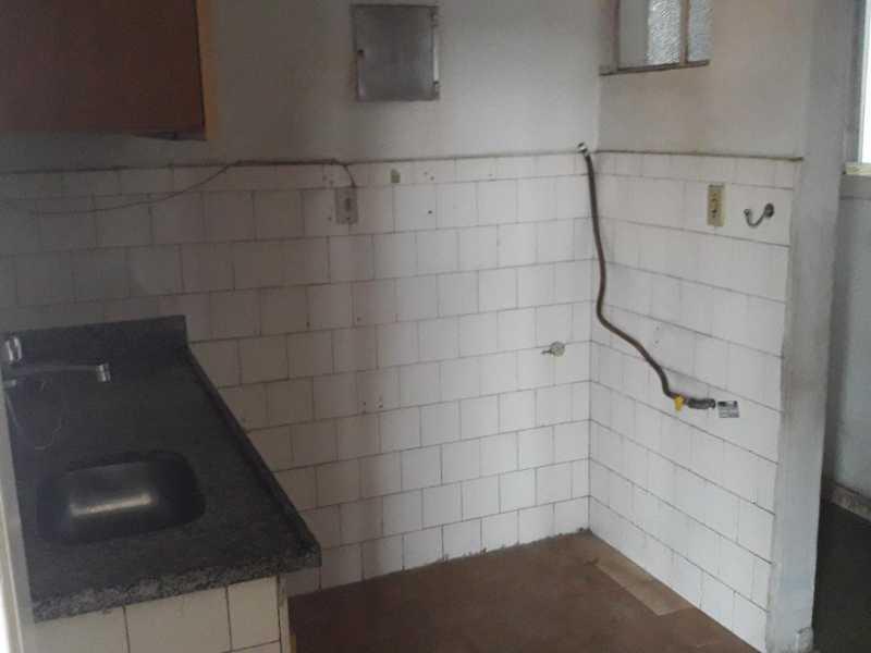 13 - Apartamento 2 quartos à venda Engenho de Dentro, Rio de Janeiro - R$ 240.000 - MEAP21075 - 13