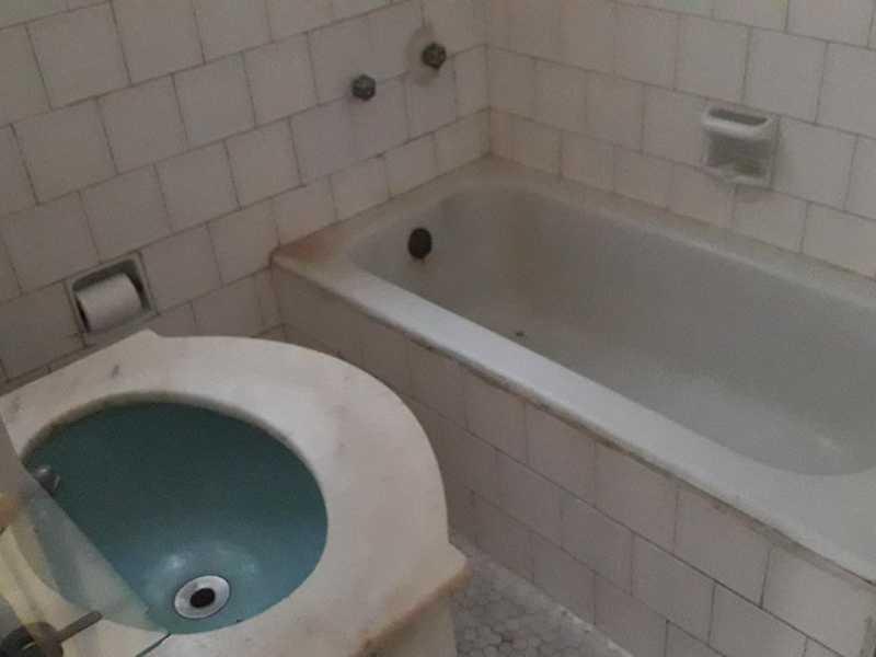 15 - Apartamento 2 quartos à venda Engenho de Dentro, Rio de Janeiro - R$ 240.000 - MEAP21075 - 10