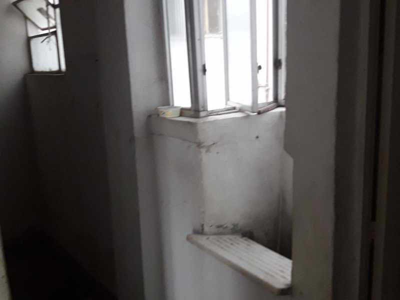 22 - Apartamento 2 quartos à venda Engenho de Dentro, Rio de Janeiro - R$ 240.000 - MEAP21075 - 20