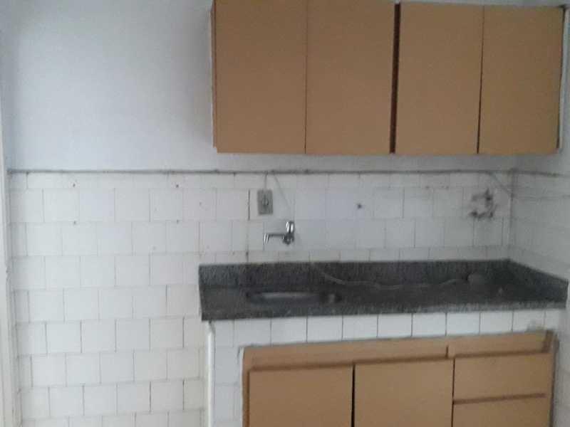 24 - Apartamento 2 quartos à venda Engenho de Dentro, Rio de Janeiro - R$ 240.000 - MEAP21075 - 17