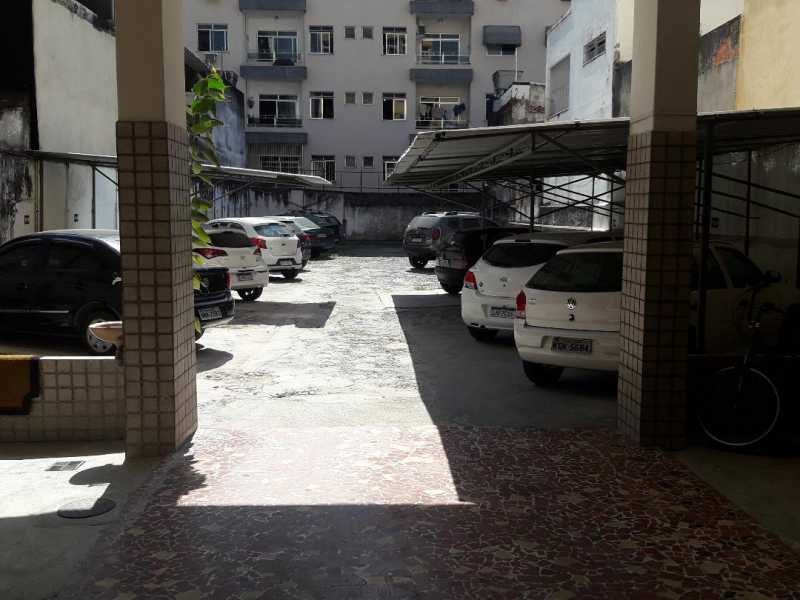 28 - Apartamento 2 quartos à venda Engenho de Dentro, Rio de Janeiro - R$ 240.000 - MEAP21075 - 25