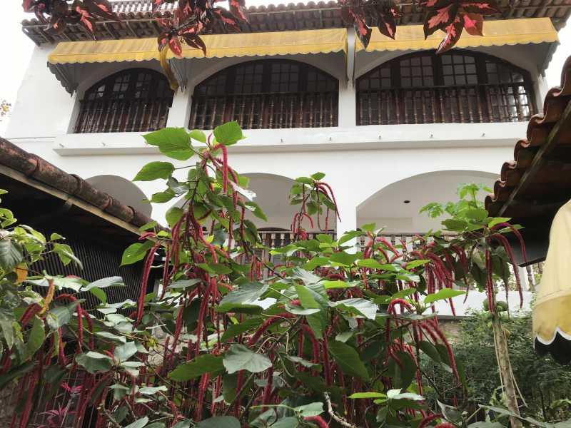02 - Casa 5 quartos à venda Recreio dos Bandeirantes, Rio de Janeiro - R$ 3.000.000 - FRCA50011 - 3