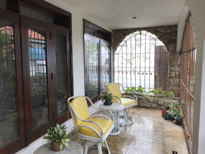 04 - Casa 5 quartos à venda Recreio dos Bandeirantes, Rio de Janeiro - R$ 3.000.000 - FRCA50011 - 5