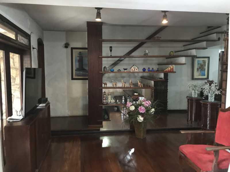 10 - Casa 5 quartos à venda Recreio dos Bandeirantes, Rio de Janeiro - R$ 3.000.000 - FRCA50011 - 11