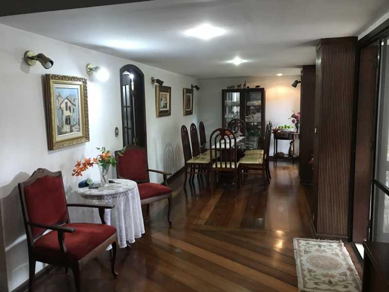 11 - Casa 5 quartos à venda Recreio dos Bandeirantes, Rio de Janeiro - R$ 3.000.000 - FRCA50011 - 12