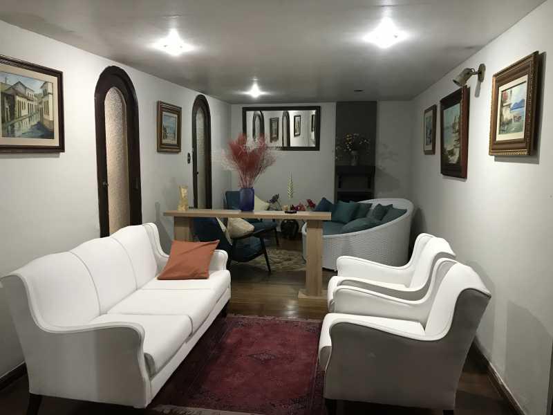 12 - Casa 5 quartos à venda Recreio dos Bandeirantes, Rio de Janeiro - R$ 3.000.000 - FRCA50011 - 13