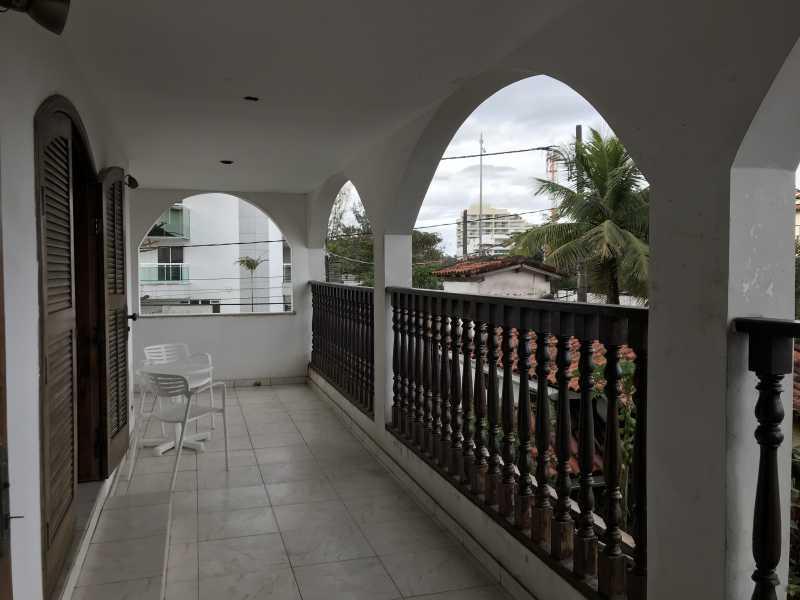 13 - Casa 5 quartos à venda Recreio dos Bandeirantes, Rio de Janeiro - R$ 3.000.000 - FRCA50011 - 14