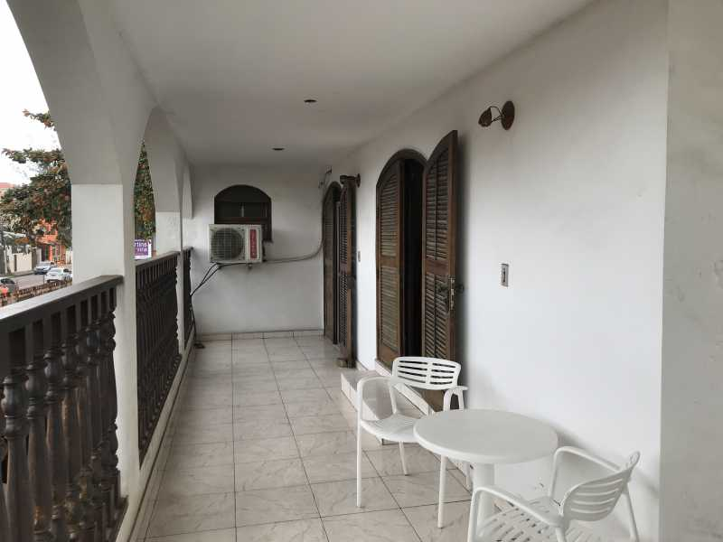 14 - Casa 5 quartos à venda Recreio dos Bandeirantes, Rio de Janeiro - R$ 3.000.000 - FRCA50011 - 15