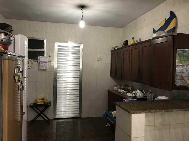 19 - Casa 5 quartos à venda Recreio dos Bandeirantes, Rio de Janeiro - R$ 3.000.000 - FRCA50011 - 20