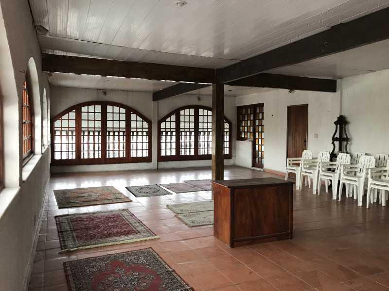 20 - Casa 5 quartos à venda Recreio dos Bandeirantes, Rio de Janeiro - R$ 3.000.000 - FRCA50011 - 21