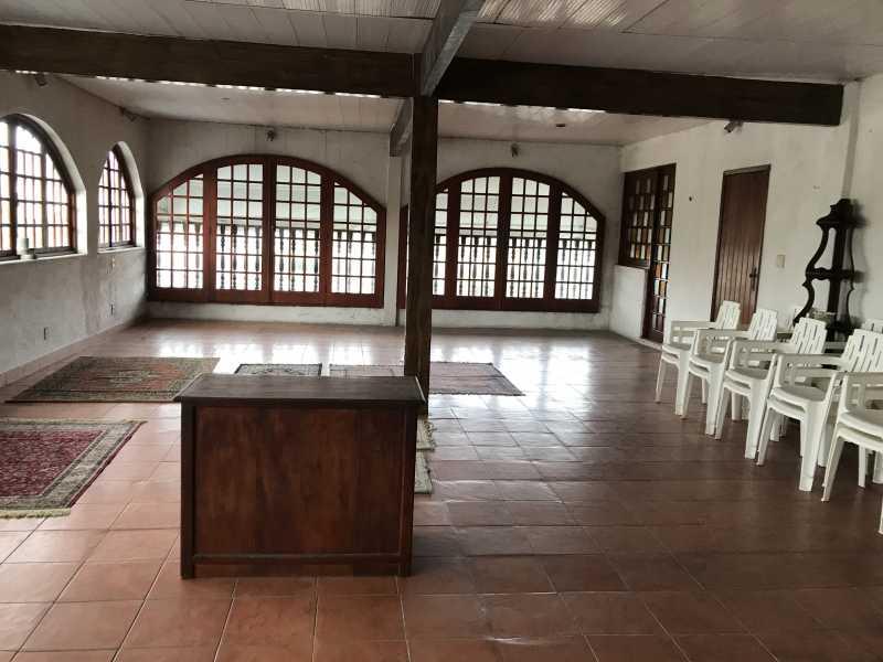 21 - Casa 5 quartos à venda Recreio dos Bandeirantes, Rio de Janeiro - R$ 3.000.000 - FRCA50011 - 22