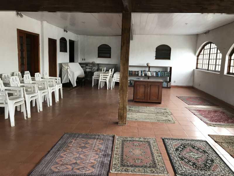 22 - Casa 5 quartos à venda Recreio dos Bandeirantes, Rio de Janeiro - R$ 3.000.000 - FRCA50011 - 23