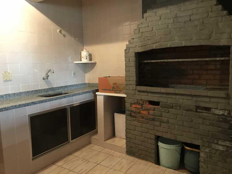 23 - Casa 5 quartos à venda Recreio dos Bandeirantes, Rio de Janeiro - R$ 3.000.000 - FRCA50011 - 24