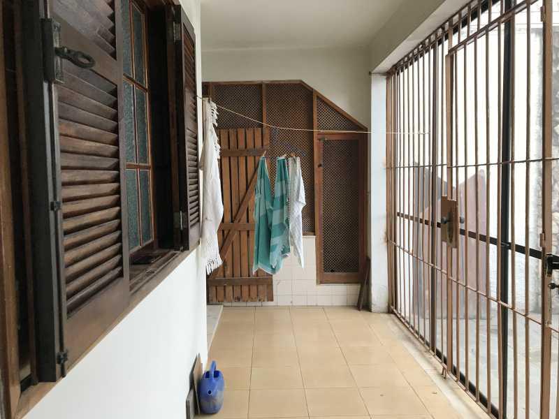 27 - Casa 5 quartos à venda Recreio dos Bandeirantes, Rio de Janeiro - R$ 3.000.000 - FRCA50011 - 28