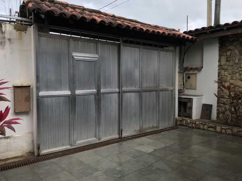 28 - Casa 5 quartos à venda Recreio dos Bandeirantes, Rio de Janeiro - R$ 3.000.000 - FRCA50011 - 29
