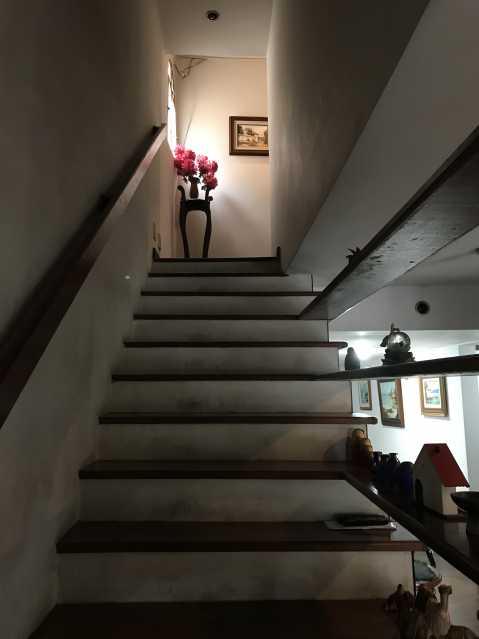 30 - Casa 5 quartos à venda Recreio dos Bandeirantes, Rio de Janeiro - R$ 3.000.000 - FRCA50011 - 31