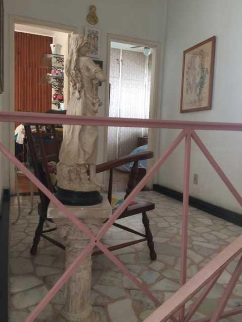 IMG-20200916-WA0002 - Casa de Vila 4 quartos à venda Méier, Rio de Janeiro - R$ 627.000 - MECV40019 - 8