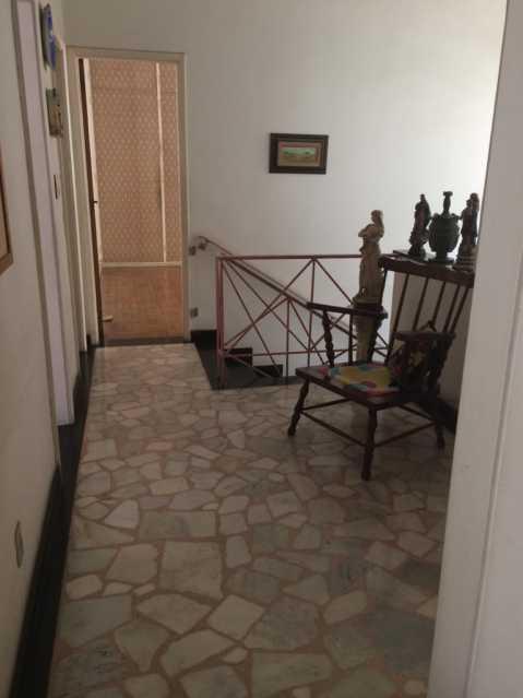 IMG-20200916-WA0004 - Casa de Vila 4 quartos à venda Méier, Rio de Janeiro - R$ 627.000 - MECV40019 - 9