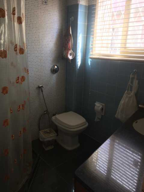 IMG-20200916-WA0005 - Casa de Vila 4 quartos à venda Méier, Rio de Janeiro - R$ 627.000 - MECV40019 - 17
