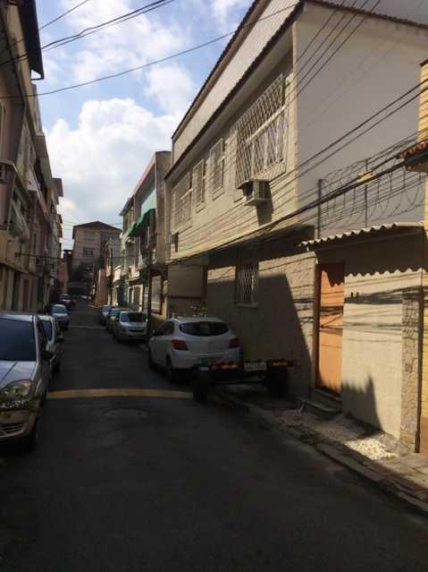 IMG-20200916-WA0007 - Casa de Vila 4 quartos à venda Méier, Rio de Janeiro - R$ 627.000 - MECV40019 - 26