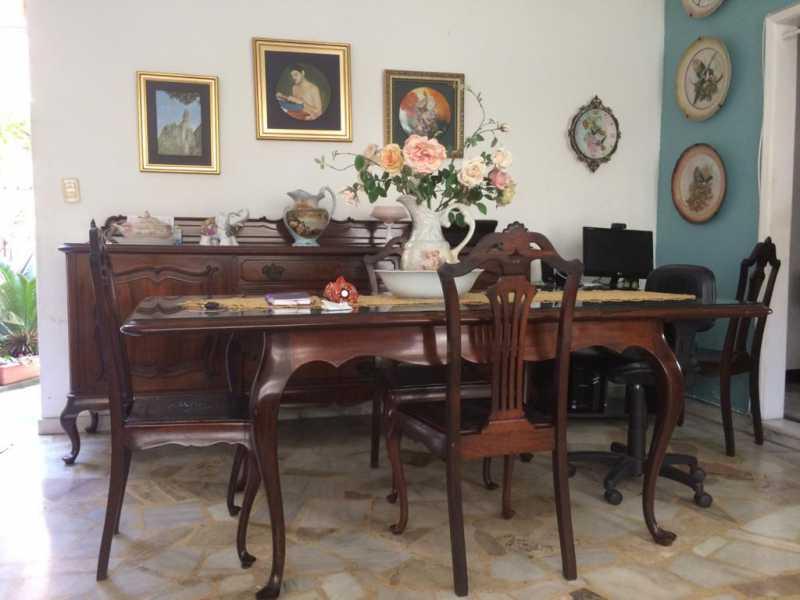 IMG-20200916-WA0008 - Casa de Vila 4 quartos à venda Méier, Rio de Janeiro - R$ 627.000 - MECV40019 - 5