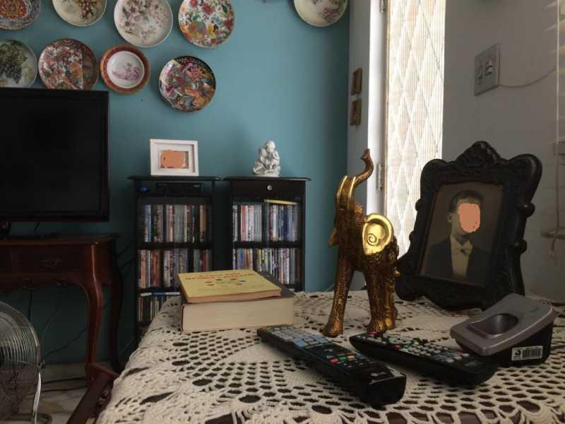IMG-20200916-WA0009 - Casa de Vila 4 quartos à venda Méier, Rio de Janeiro - R$ 627.000 - MECV40019 - 3